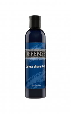 Defense Original Shower Gel